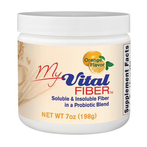 Probiotic Vital Fiber