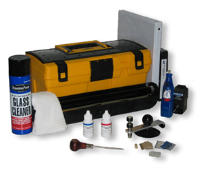 Windshield Doctor Quik Windshield Repair Kit