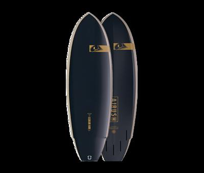 Airush Mini Monster V2 Reflex Bamboo 5'6
