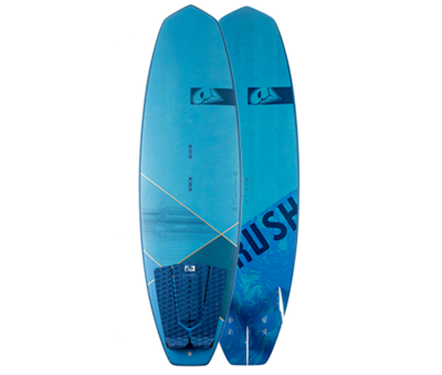 Airush Cypher 2017 Active Bamboo 5'6