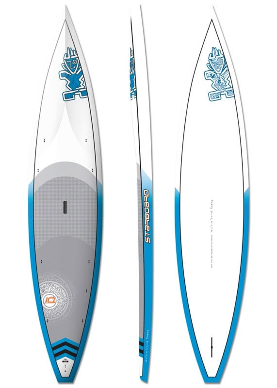 2014 Starboard Touring 12'6