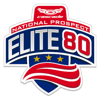 2019 National Prospect Elite 80 - Action Photo Package