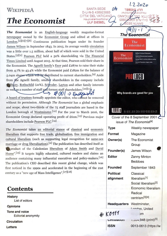 #K0111 l The Economist