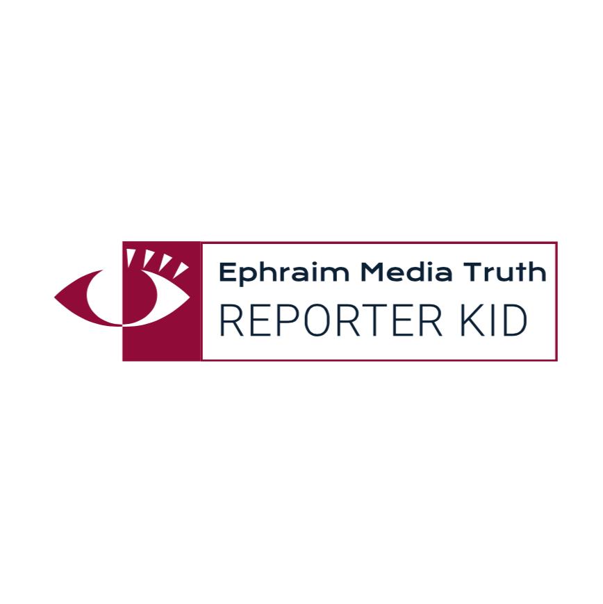 Ephraim Media Truth Reporter Kid