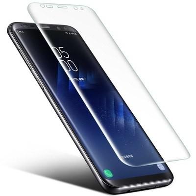 Samsung Note 8 | Note 9 Прозрачное 3D Стекло