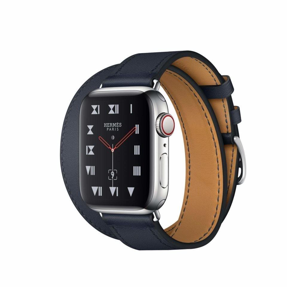 Watch Series 4 Hermès 40mm