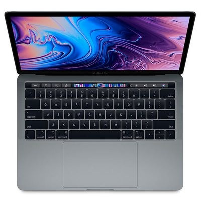 MacBook Pro 13 TB i5 2,3/8/512SSD SpaceGray