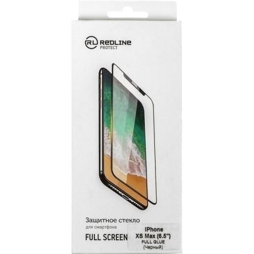 iPhone Xs Max Full Glue RedLine 3D