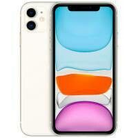 Apple iPhone 11 128GB White РСТ