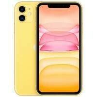 Apple iPhone 11 128GB 2SIM Yellow