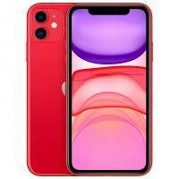 Apple iPhone 11 128GB 2SIM (PRODUCT)RED