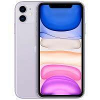Apple iPhone 11 64GB 2SIM Purple