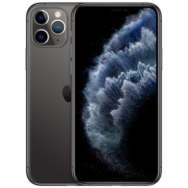 Apple iPhone 11 Pro 256GB 2SIM Space Grey