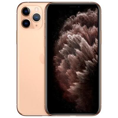 Apple iPhone 11 Pro 256GB Gold РСТ