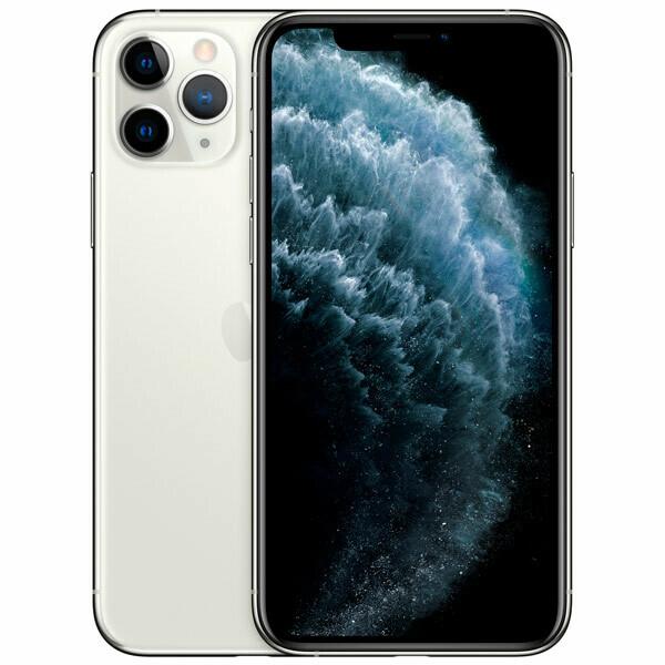 Apple iPhone 11 Pro Max 512GB 2SIM Silver