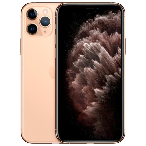 Apple iPhone 11 Pro Max 512GB 2SIM Gold