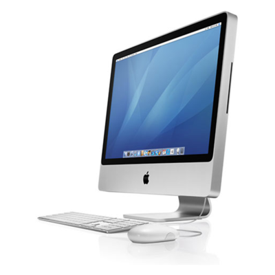 iMac 20 Core2Duo/4Gb/240SSD