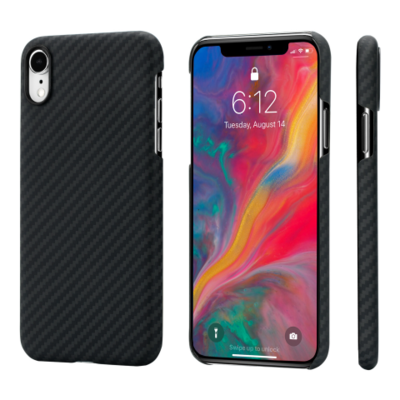 Pitaka MagEZ Case для iPhone XR