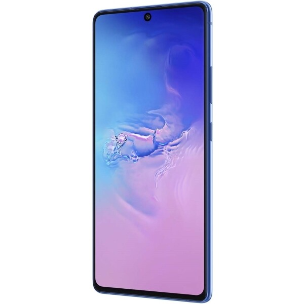 Galaxy S10 Lite Blue