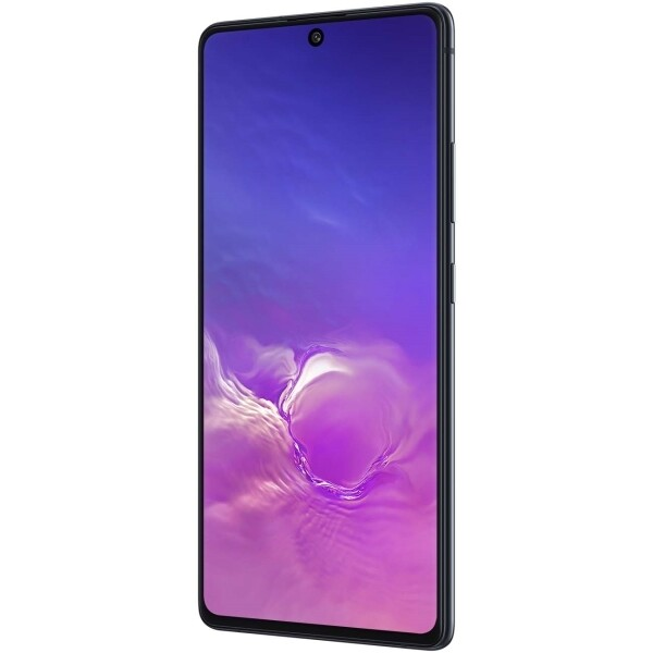 Galaxy S10 Lite Black