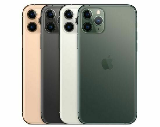 iPhone 11 PRO MAX (РСТ)