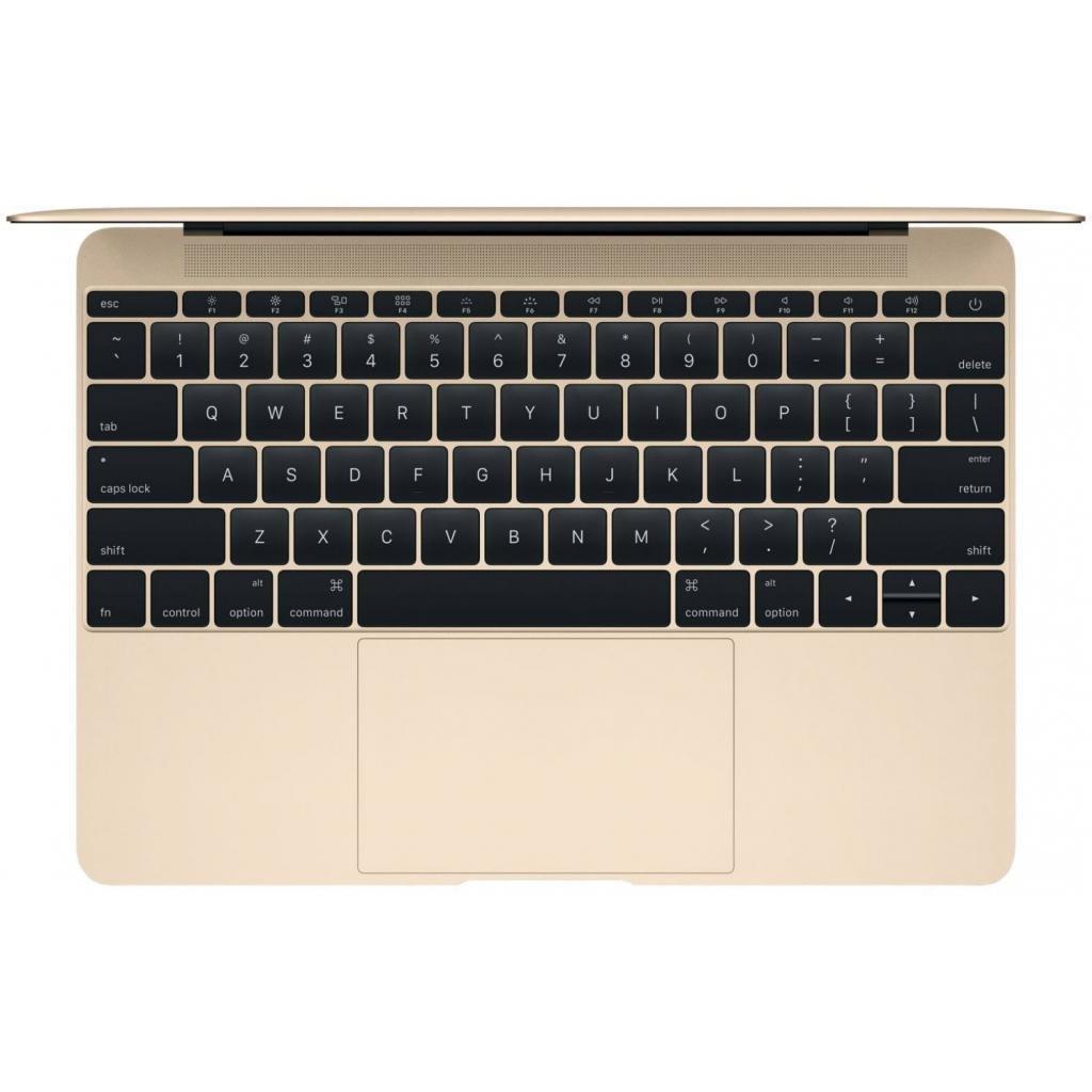 MacBook 12 Core i5 1.3/8/512SSD Gold