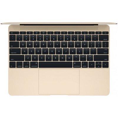 MacBook 12 Core M5 1.2/8/512SSD Gold