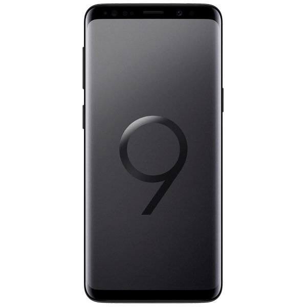 Galaxy S9 PLUS DUOS 128Gb Black