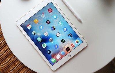 iPad 2018 WiFi