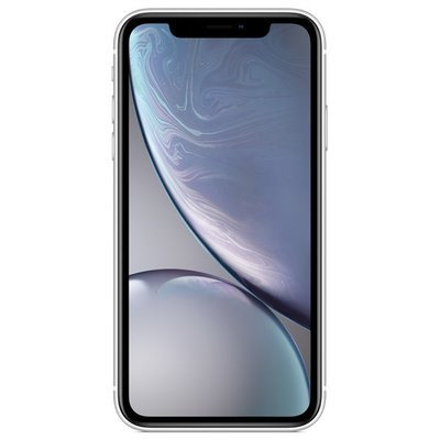 iPhone XR 128Gb White (РСТ)