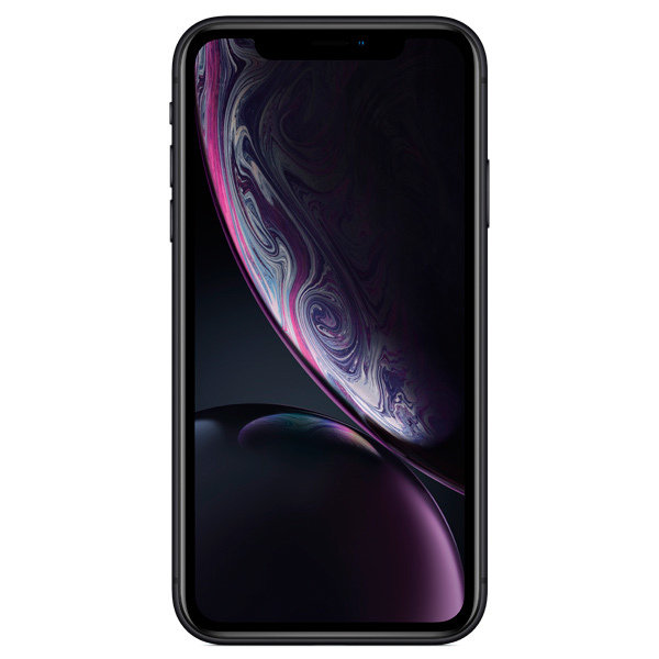 iPhone XR 64Gb Black (РСТ)