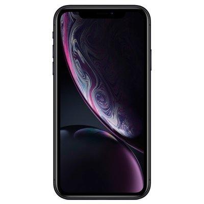 iPhone XR 128Gb Black (РСТ)