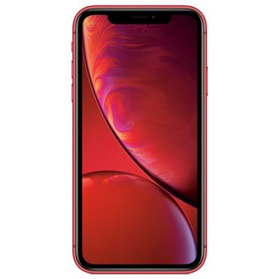 iPhone XR 128Gb Red (РСТ)