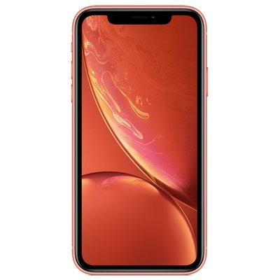 iPhone XR 128Gb Coral (РСТ)
