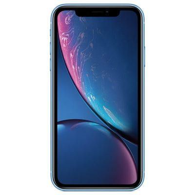 iPhone XR 128Gb Blue (РСТ)