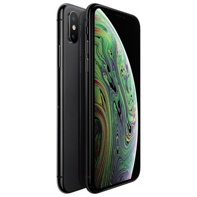 iPhone XS 256Gb Grey