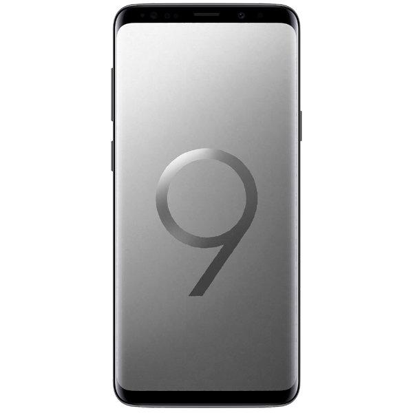 Galaxy S9 PLUS DUOS 64Gb Titan
