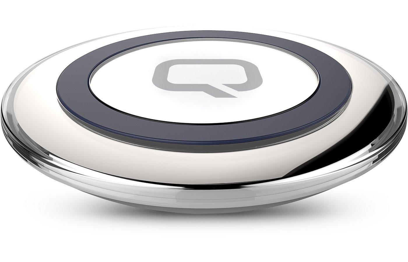 QUMO PowerAid Qi Table Charger