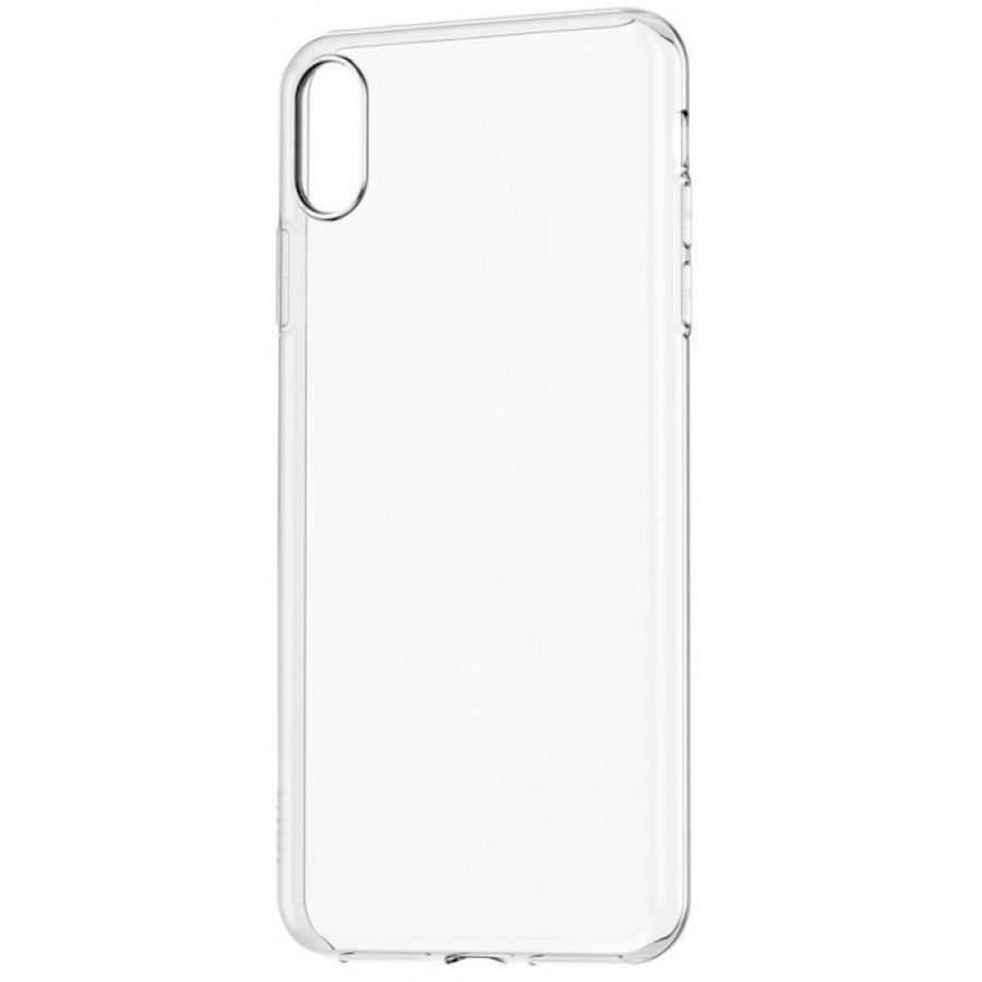 iPhone Xs Max силикон