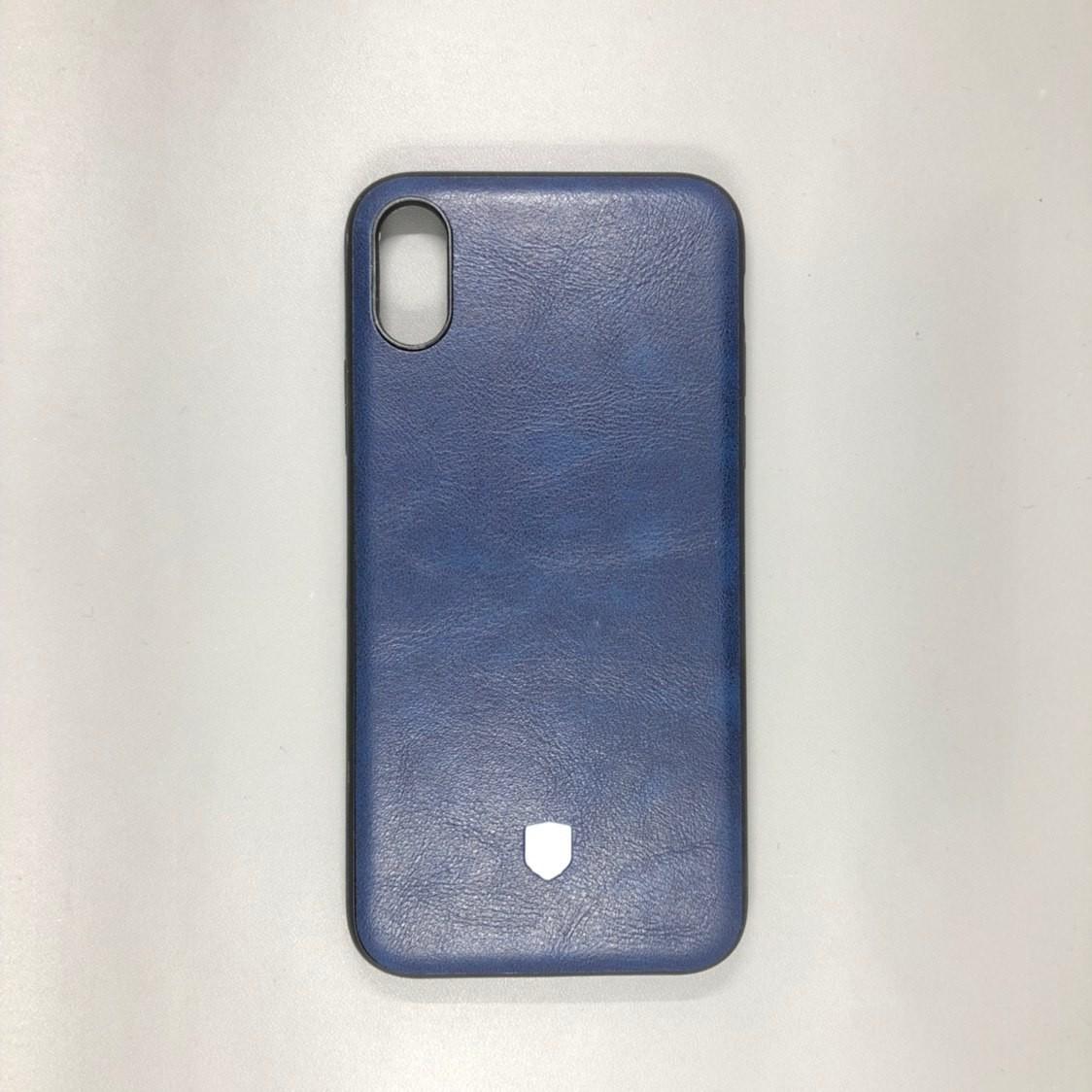 iPhone X Blue T
