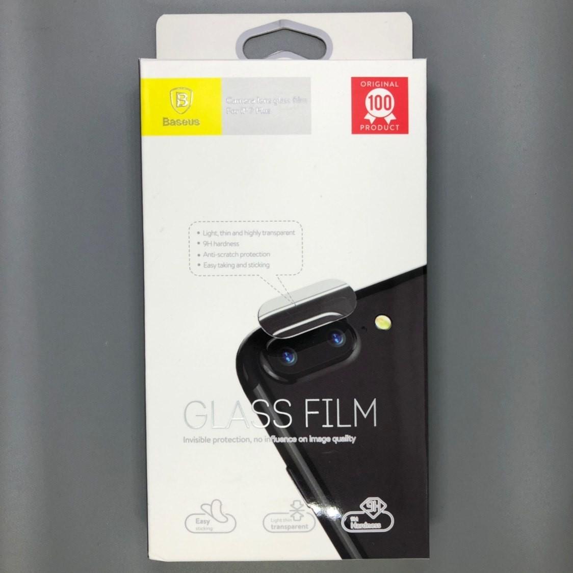 iPhone 7 Plus   8 Plus Baseus Camera Protection (прозрачный)