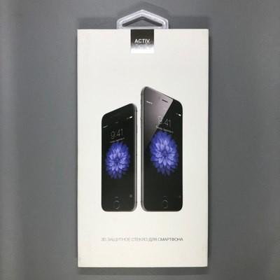 iPhone 7 Plus | 8 Plus Active 3D Черный