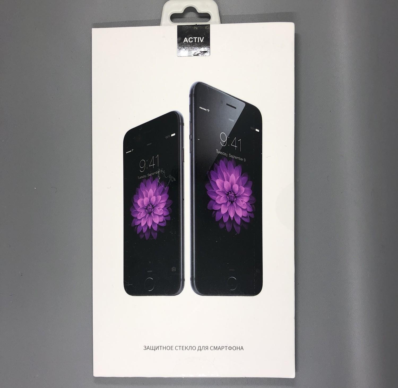 iPhone 5 | 5S | SE Tempered Glass 2.5D Active (Прозрачное Матовое)