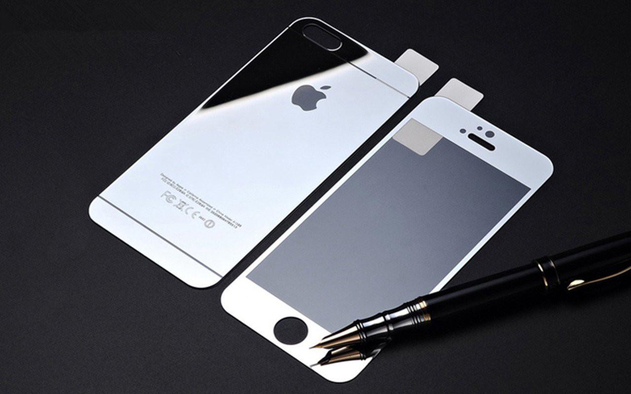 iPhone 6 Plus | 6S Plus 3D Colorful Glass Mirrior