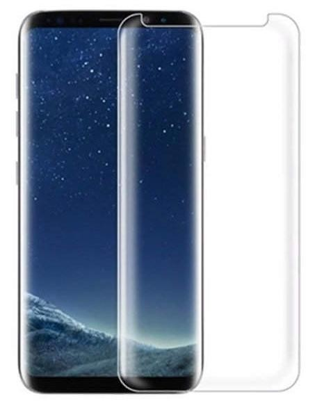 Samsung S8   S9 Tempered Glass (Прозрачное)