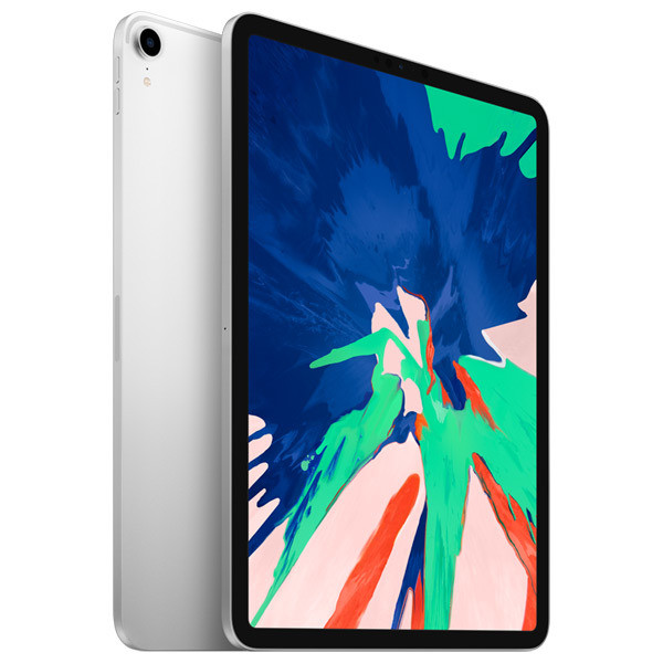 iPad Pro 11 WiFi + Cell 256Gb Silver