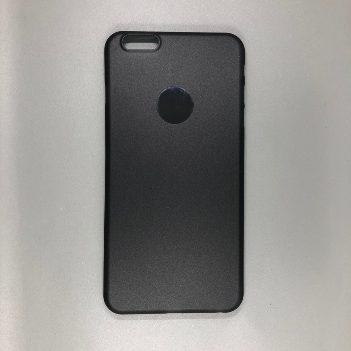 iPhone 6 Plus | 6 S Plus Black (Черный)