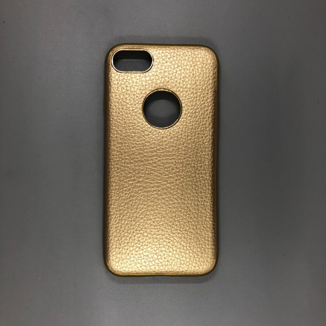 iPhone 7 Golden