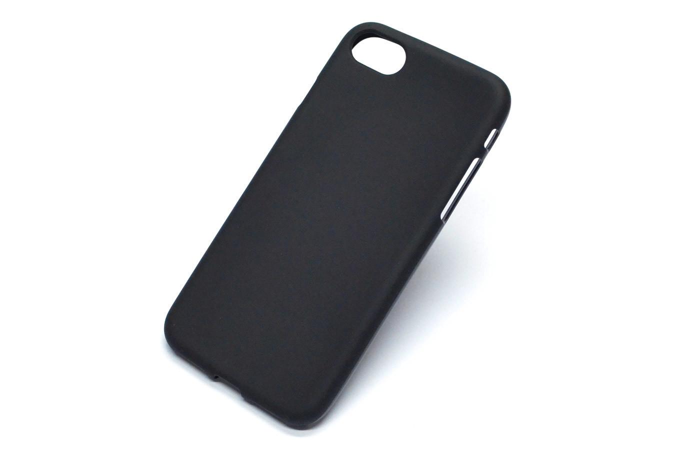 iPhone 7 Plastic Black