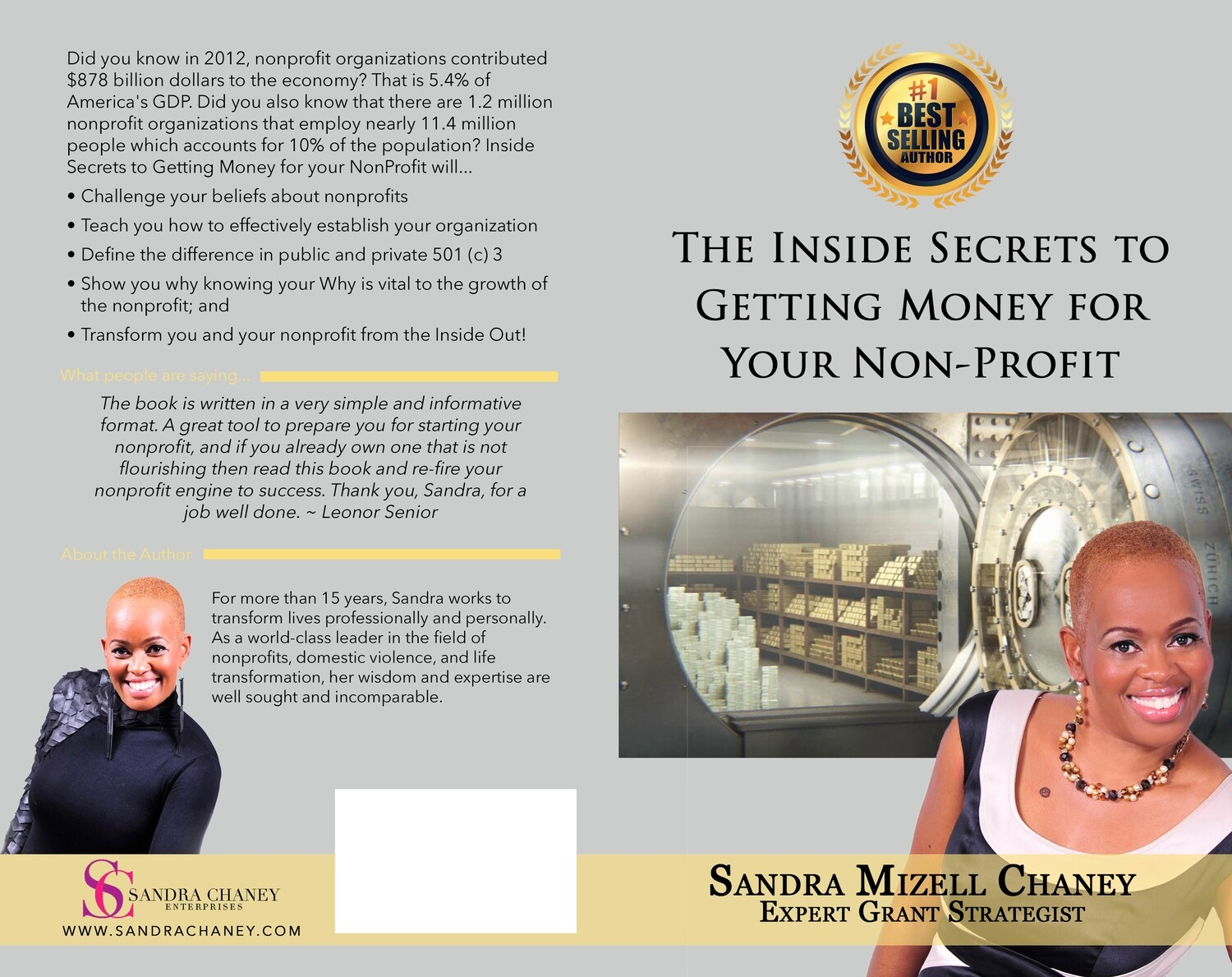 The Inside Secrets To Getting Money for Your Nonprofit